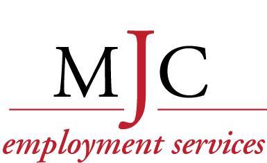 MJC Employment Services